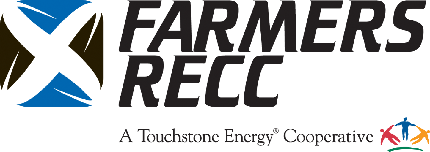 Farmers Rural Electric Cooperative Corporation Logo